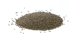 Chia Seeds, Black - 500g