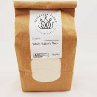 Flour, Rice, White - 750g