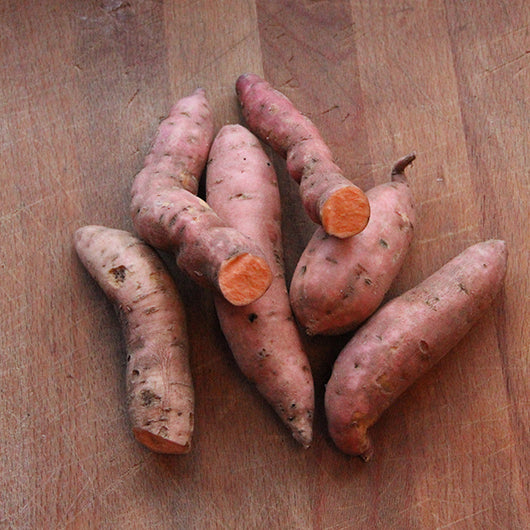 Sweet Potatoes, Gold - 1kg
