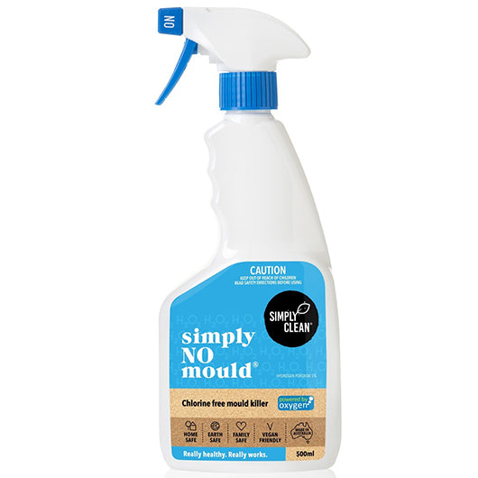 Simply No Mould - 500mL