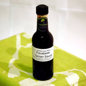 Tamari Favabean and Soy Sauce - 250mL
