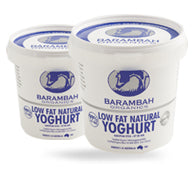 Yoghurt- Low Fat