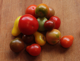 Tomatoes, Medley - 250g