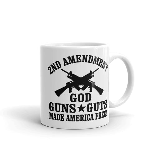 2ND-AMENDMENT Mug