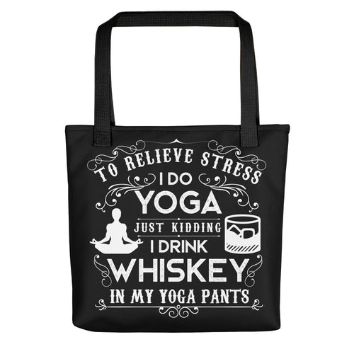 TO-RELIEVE-STRESS Women's Tote bag
