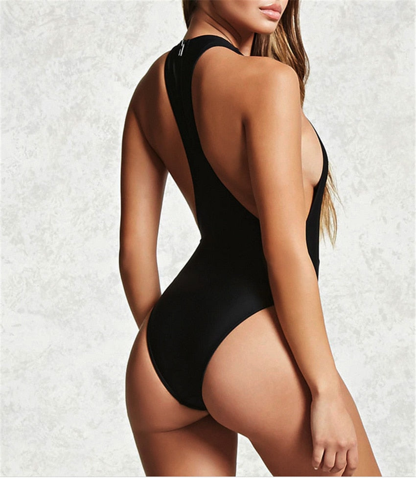 One Pieces Monokini