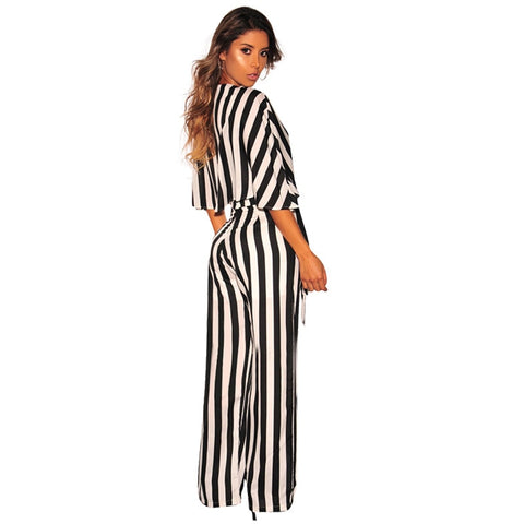 Black White 2 Piece Set