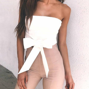 Fashion Tube Tops