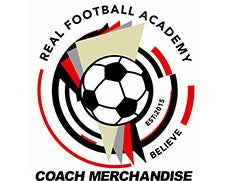 Real Football Academy Coaches Only