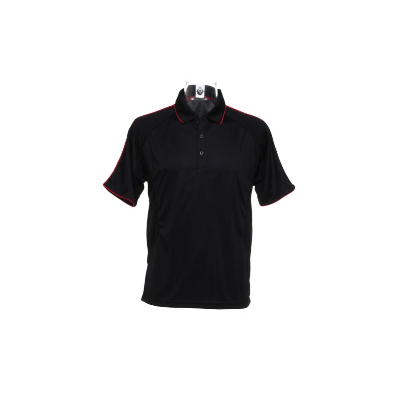 GAMEGEAR COOLTEX SPORTS POLO SHORT SLEEVE