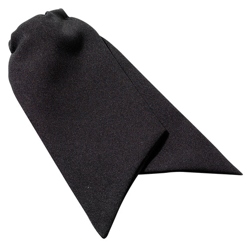 WOMENS CLIP-ON CRAVAT