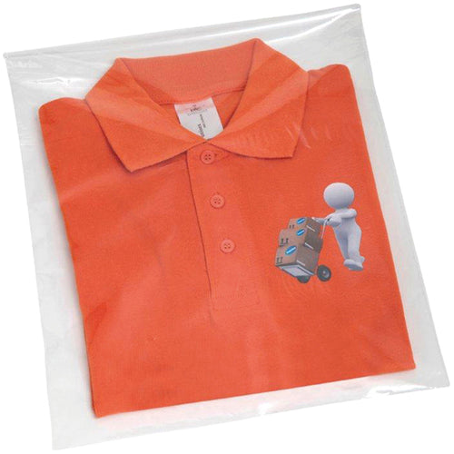 POLYPROPYLENE SHIRT BAG