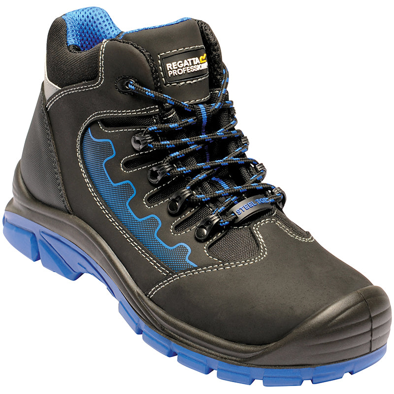 REGION S3 SAFETY HIKER