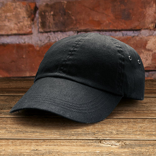 ANVIL LOW-PROFILE TWILL CAP
