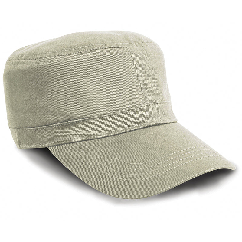 URBAN TROOPER FULLY LINED CAP