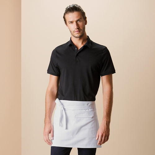 BAR POLO SHIRT SHORT SLEEVE