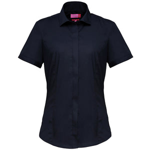 WOMENS MODENA SHORT SLEEVE BLOUSE