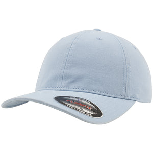 FLEXFIT GARMENT WASHED COTTON DAD HAT 6997