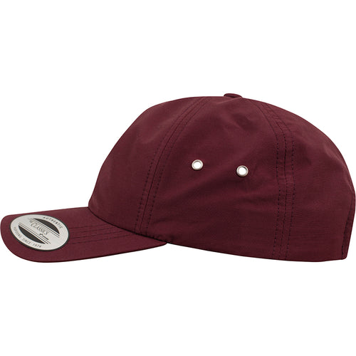 LOW PROFILE WATER-REPELLENT CAP 6245WR