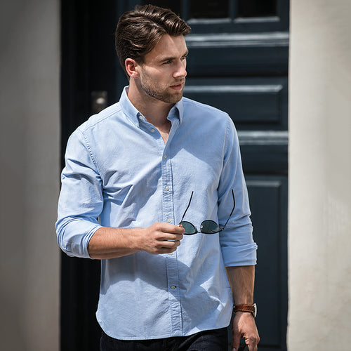 ROCHESTER OXFORD SHIRT