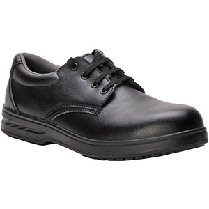 STEELITE LACED SAFETY SHOE S2 FW80