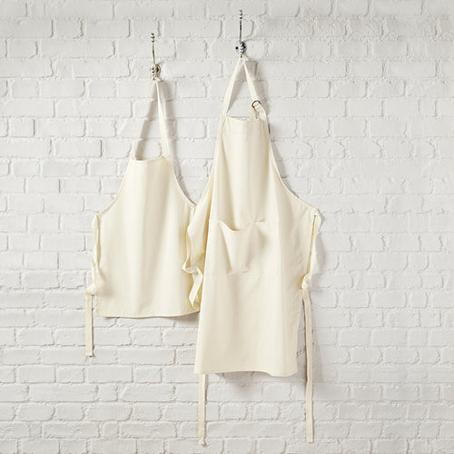 FAIRTRADE COTTON JUNIOR CRAFT APRON