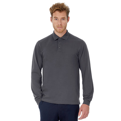 B AND C HEAVYMILL LONG SLEEVE