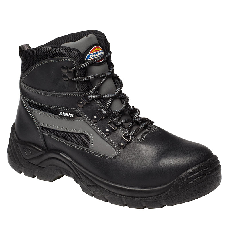 SEVERN SUPER SAFETY BOOT S3 FA23500