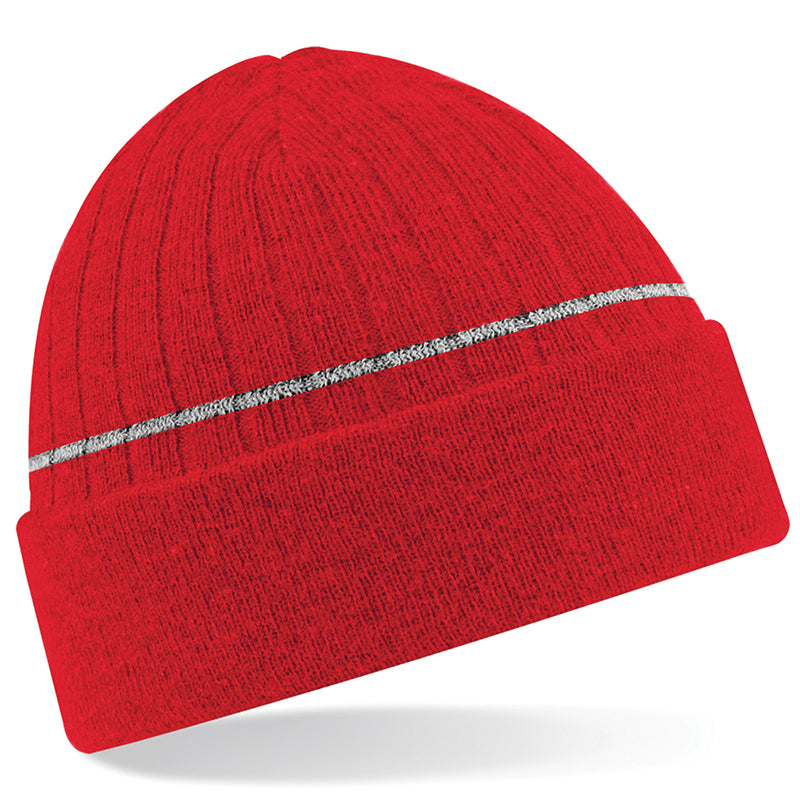 JUNIOR ENHANCED-VIZ THINSULATE BEANIE