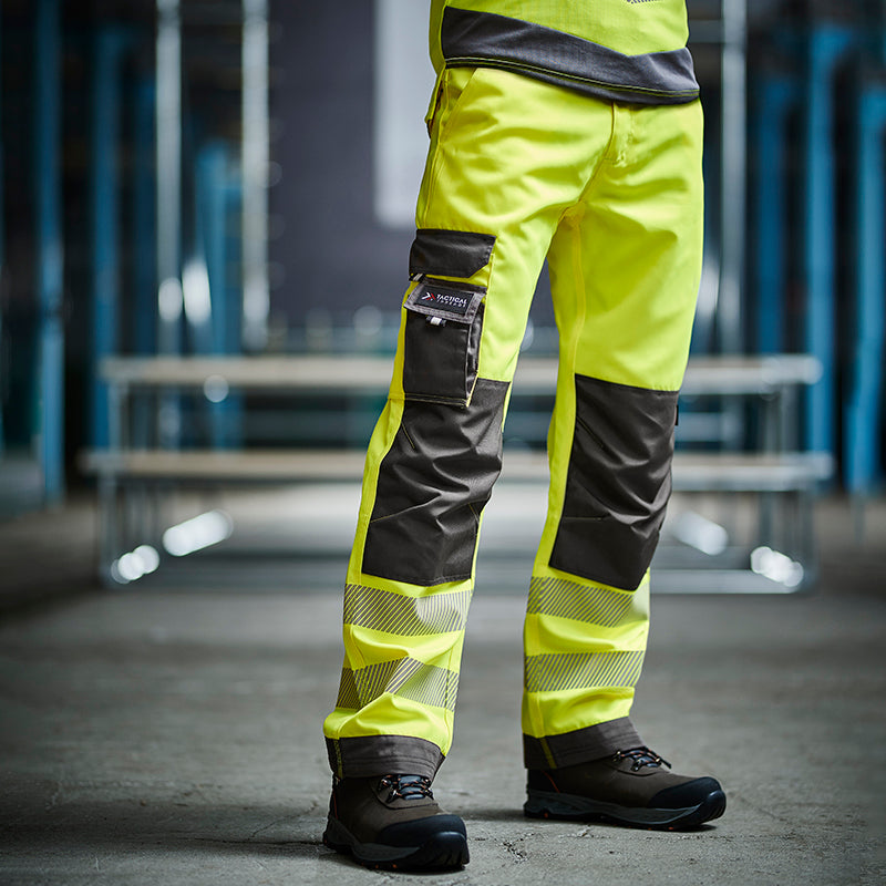 TACTICAL HI-VIS TROUSERS