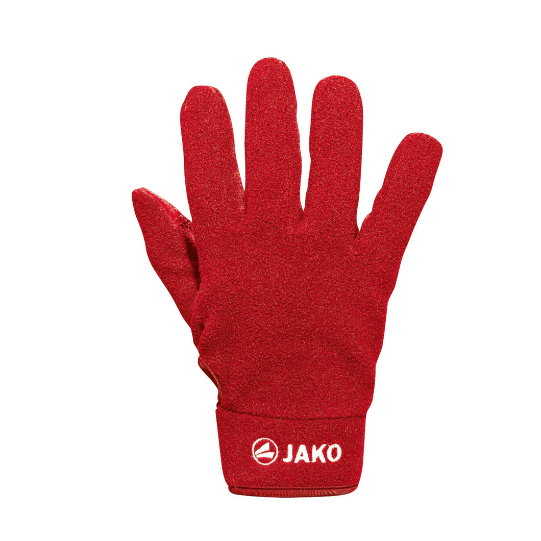 Adult JAKO Player Glove Fleece 1232