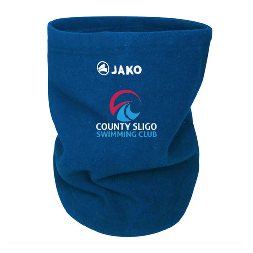 JAKO County Sligo Swim Club Neck warmer CSSC1292