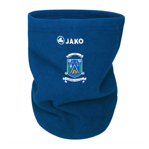 JAKO Newbridge Town FC Neck warmer NT1292