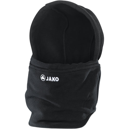 Adult JAKO Neck Warmer With Cap 1293