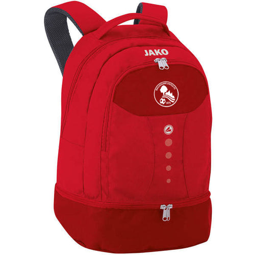 JAKO Ballisodare United FC Backpack Striker BU1816