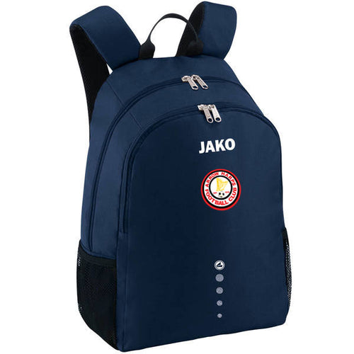 Adult JAKO Arrow Harps FC Backpack AH1850