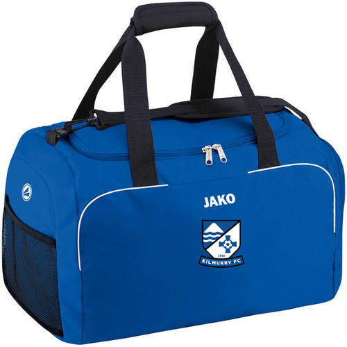 JAKO Kilmurry FC Sports Bag KY1950