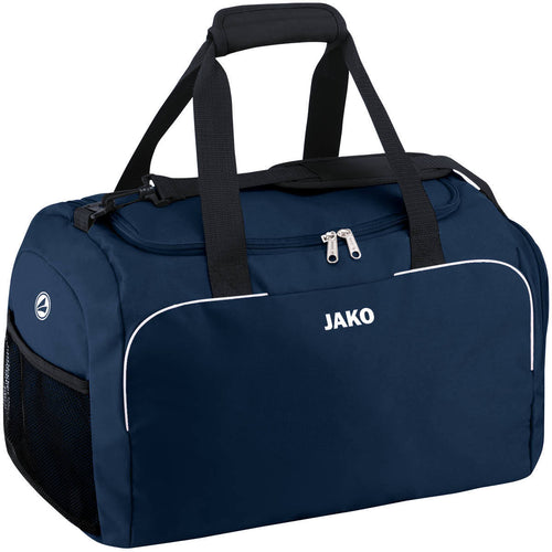 JAKO Sports Bag Classico With Side Wet Compartments 1950-2