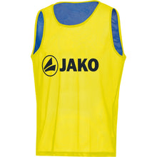 Load image into Gallery viewer, Adult JAKO Marking Vest Reverse 2618