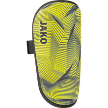 Load image into Gallery viewer, Adult JAKO Shin Guard Basic 2711