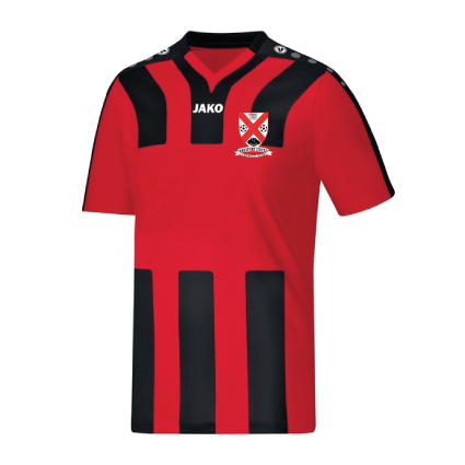 Adult JAKO Westport United FC Home Jersey WP4202