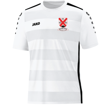 Kids JAKO Westport United FC Away Jersey WP4205K