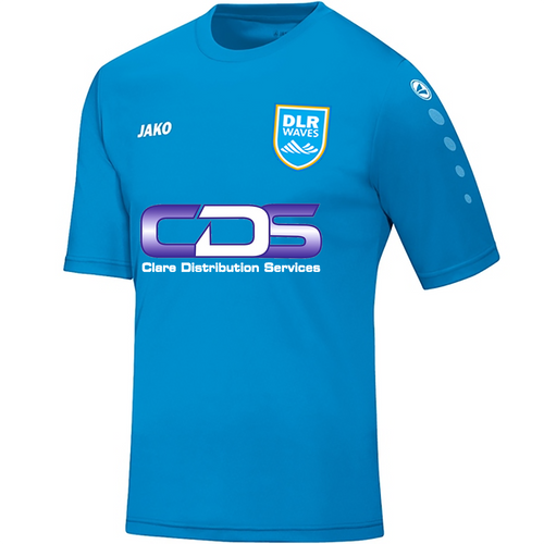 Adult JAKO DLR Waves Match Jersey DLR4233M