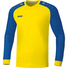 Load image into Gallery viewer, Kids JAKO Jersey Champ 2.0 L/S 4320K