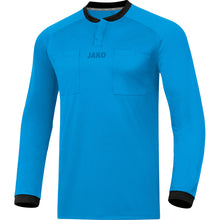 Load image into Gallery viewer, Adult JAKO Referee Jersey L/S 4371