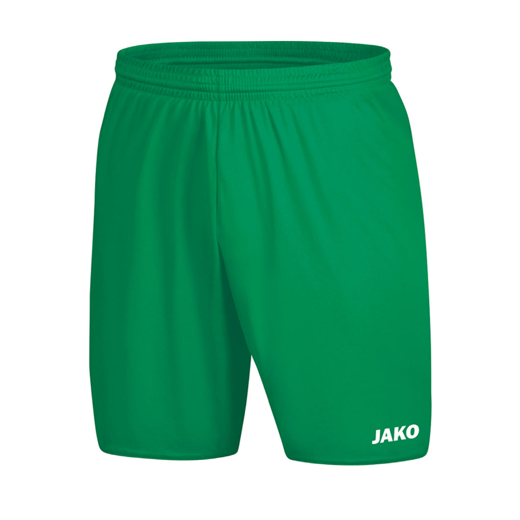 Kids JAKO  Claremorris AFC Shorts CLM4400K