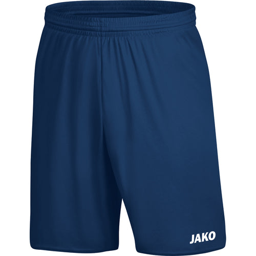 Womens JAKO Shorts Manchester 2.0 Women 4400D
