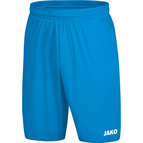 Adult JAKO Shorts Manchester 2.0 4400
