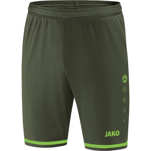 Adult JAKO Shorts Striker 2.0 4429