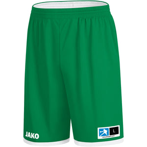 Adult JAKO Reversible Shorts Change 2.0 4451